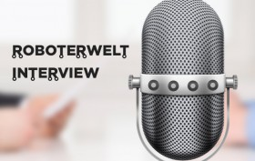 Interview-Roboterwelt