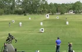 Video-Dienstag Golf Roboter