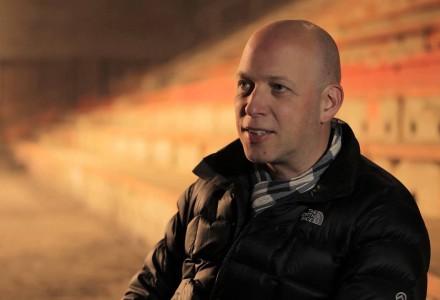 Timo Boll vs. KUKA – Hinter den Kulissen