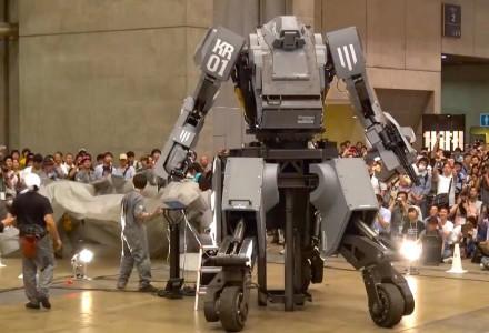 10 Roboter, die die Welt verändern werden