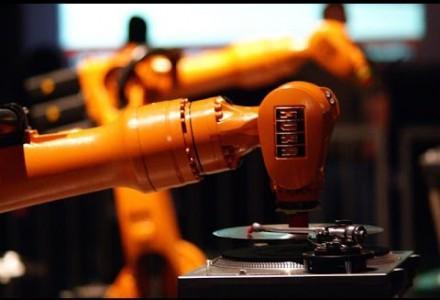 Die Geburt der Industrieroboter