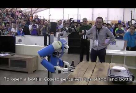 Service-Roboter der neuen Generation