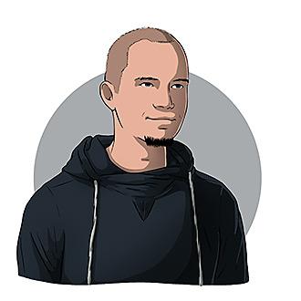 BenoitVandenBosch-Team-Roboterwelt