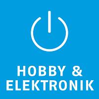 Logo Hobby & Elektronik Messe