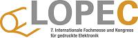 Logo LOPEC 2015