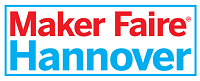 Logo Maker Faire Hannover 2015