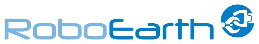 Offizielles Logo von RoboEarth