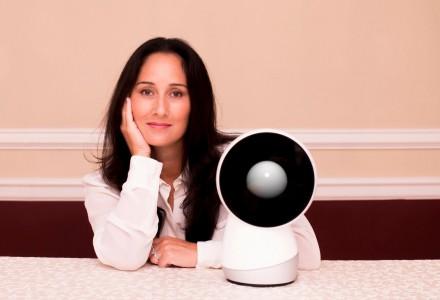 Ein Roboterfreund für den Alltag