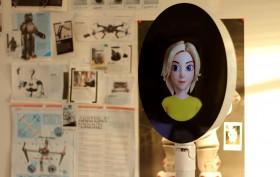 Personal Robot – dein persönlicher Assistent