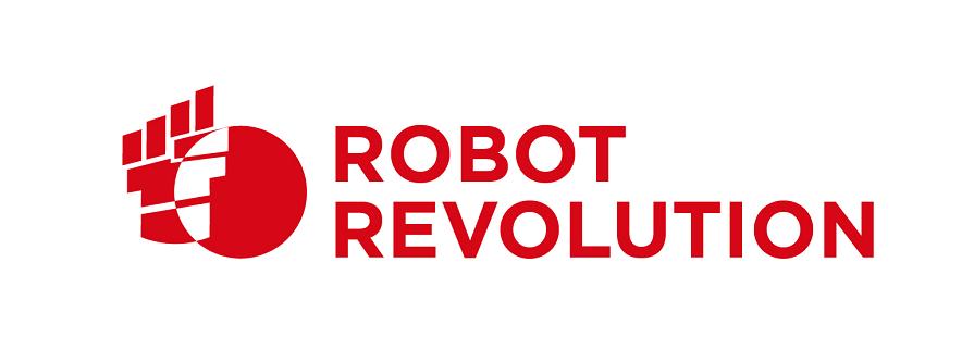 Logo Robot Revolution