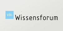 Logo VDI Wissensforum