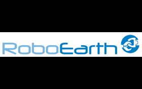 Logo von Roboearth