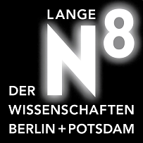 Logo Lange N8 der Wissenschaften 2015