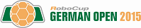 Logo RoboCup German Open
