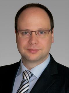 Dr. Ulrich Seibold