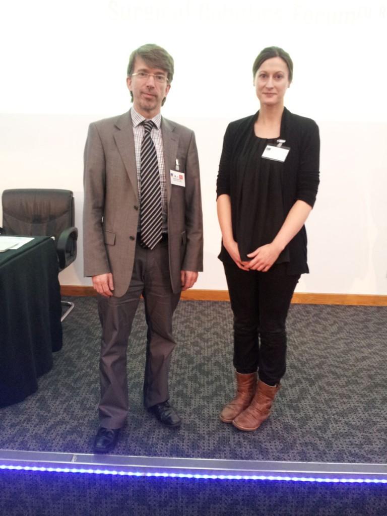 Interview mit Prof. Kaspar Althoefer
