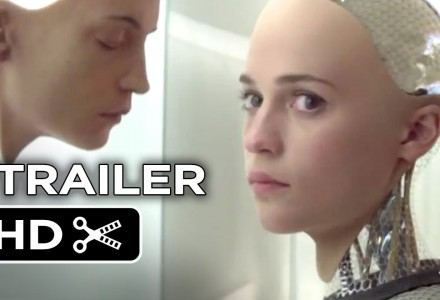 Ex Machina – Künstliche Intelligenz im Kino