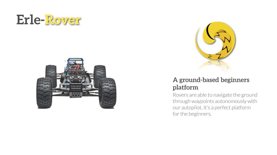 Der Erle-Rover
