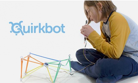 Quirkbot Logo