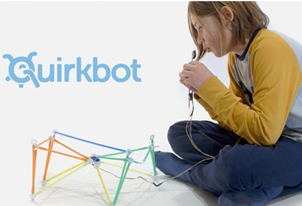 Quirkbot Logo
