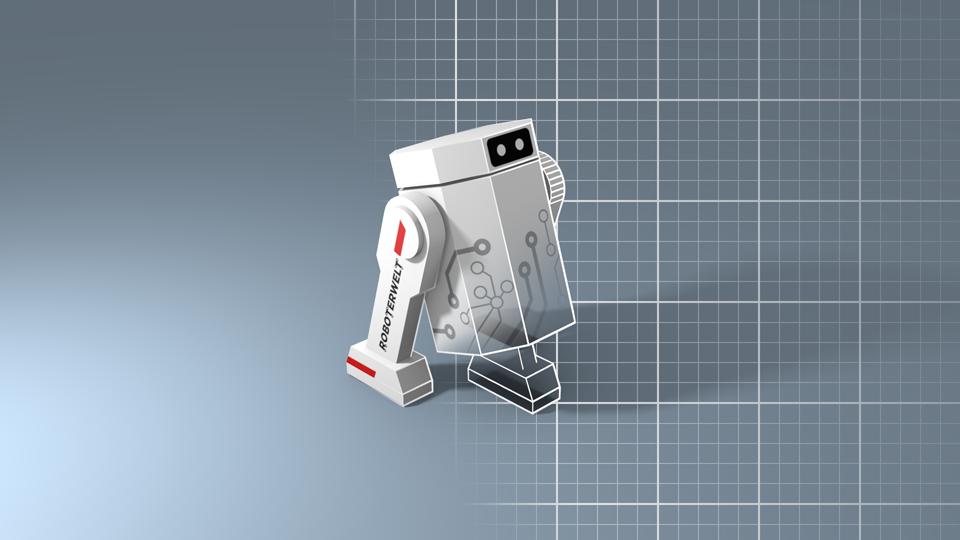 Projekt B1 (Teil 3) – Verkabelung und Schaltplan - Roboterwelt
