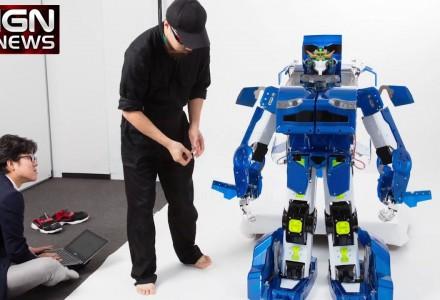 Achtung, die Transformers kommen…diesmal wirklich!