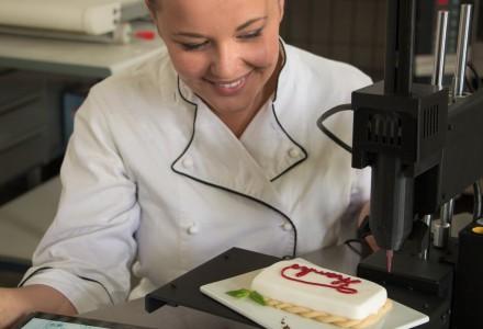 Bocusini, der erste personalisierte 3D-Lebensmitteldrucker