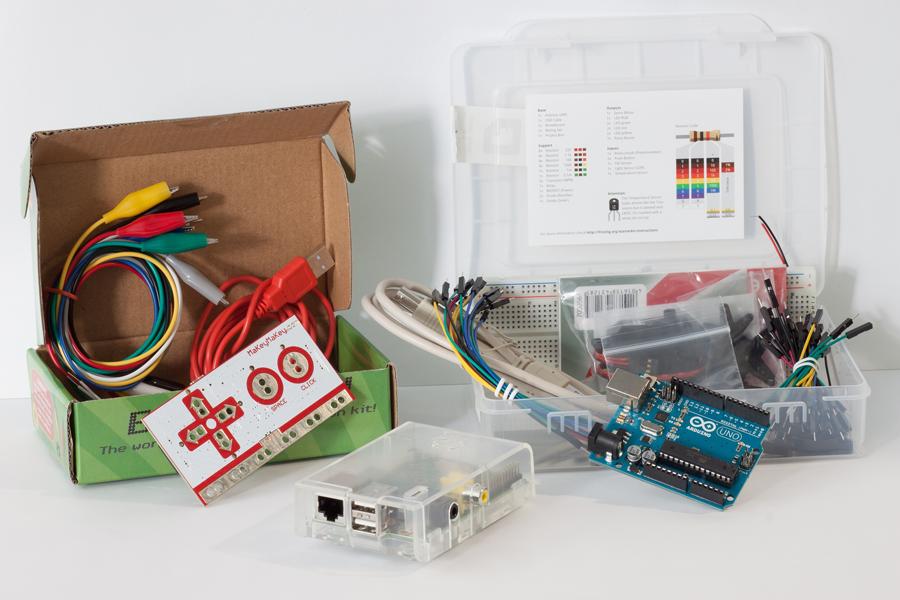Hacking Box Kit