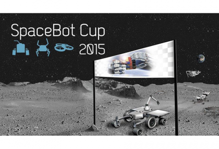 Logo SpaceBot Cup
