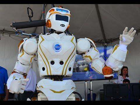 Die NASA macht Valkyrie fit für den Mars