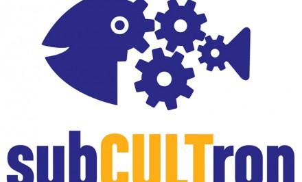 Logo subCULTron