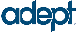 Logo Adept Technology, Inc.