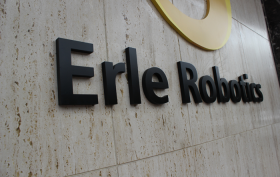 Bürologo Erle Robotics