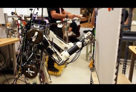 Chaos-Roboter HERMES