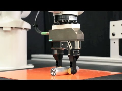 Das MIT arbeitet an menschlichen Roboterhänden