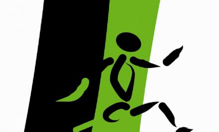 Logo des Lauflabors der TU Darmstadt