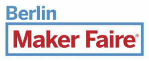 Logo Maker Faire Berlin 2016